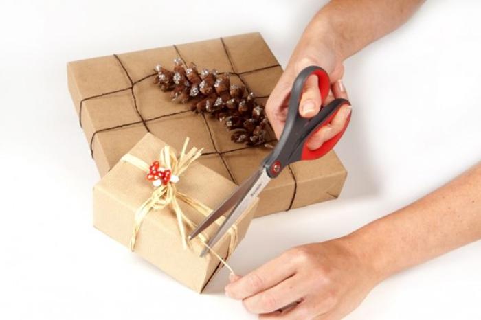 Подарочная упаковка «Сделать просто»