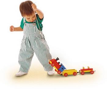 Как развить чувство времени у ребенка?