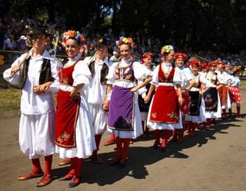 В Дебрецене проходит 41-й фестиваль цветов