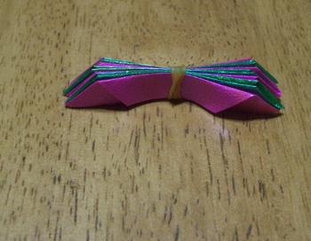 Оригами: искусство складывания бумаги