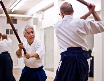 163 290510 meh - Японское искусство меча на Манхеттене