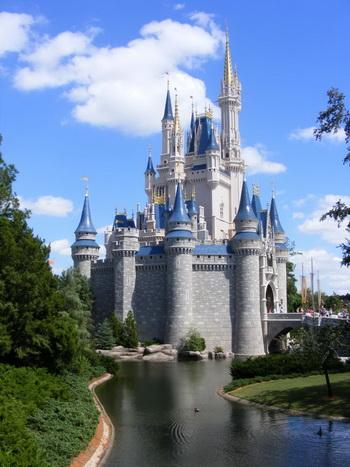 Топ-10 лучших тематических парков США для летнего отдыха