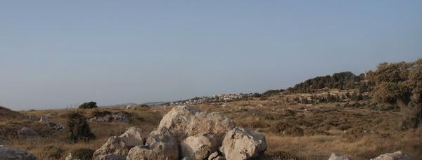 Иерусалимские зарисовки