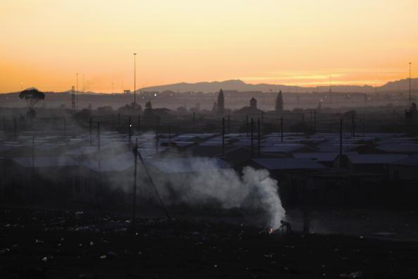 Жизнь в одном из старейших южноафриканских городов Нью-Брайтоне. Фоторепортаж