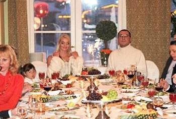 115 anast - Анастасия Волочкова отметила день рождения своей дочери