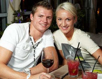 Дмитрий Тарасов и Ольга Бузова собрались жениться