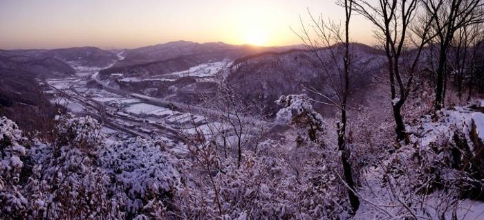 191 korea foto 11 - Удивительные места: нейтральная зона между двумя Кореями