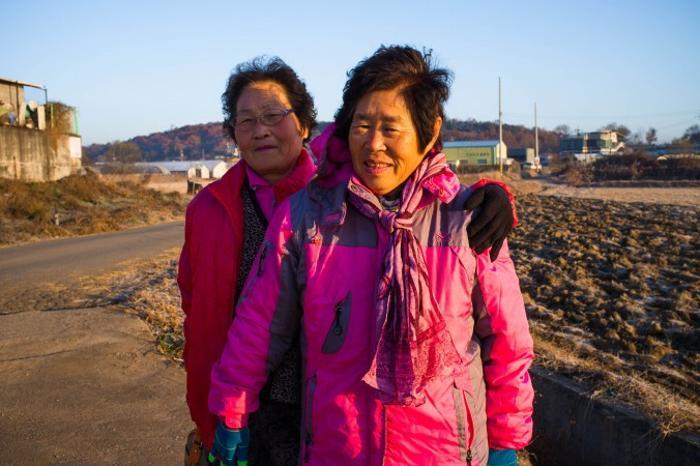 191 korea foto 5 - Удивительные места: нейтральная зона между двумя Кореями