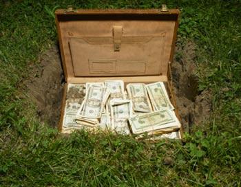 Заметки с круглого стола: «Коррупция с человеческим лицом»