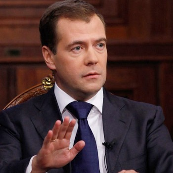 115 medvedI - Самые интересные высказывания Медведева в интервью федеральным телеканалам