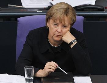 Банковский кризис как следствие обострения  европейского долгового кризиса