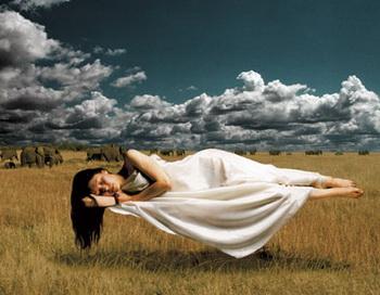 Сновидения и их толкование