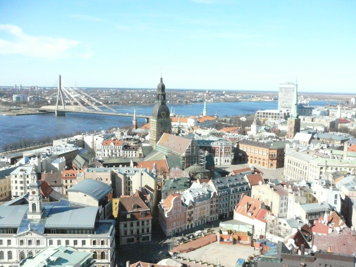 Латвия: новые возможности