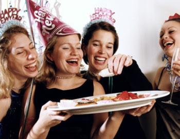 Новый год 2012. Встречайте вместе с нами!