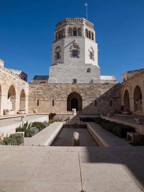 Музей Рокфеллера в Иерусалиме