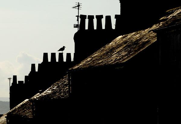 С-Ивес – старый город в Великобритании. Фотообзор