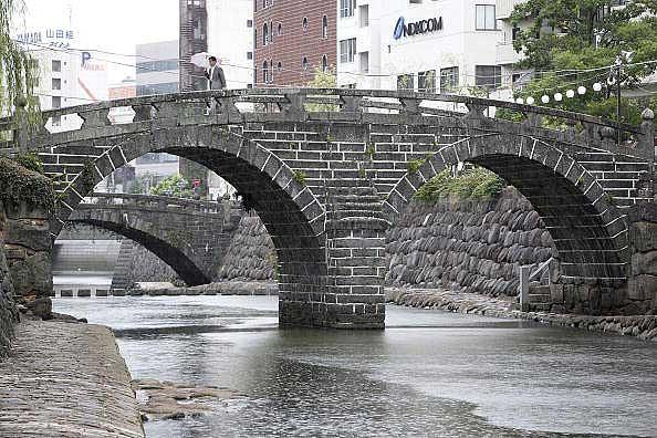 Путешествие по Нагасаки
