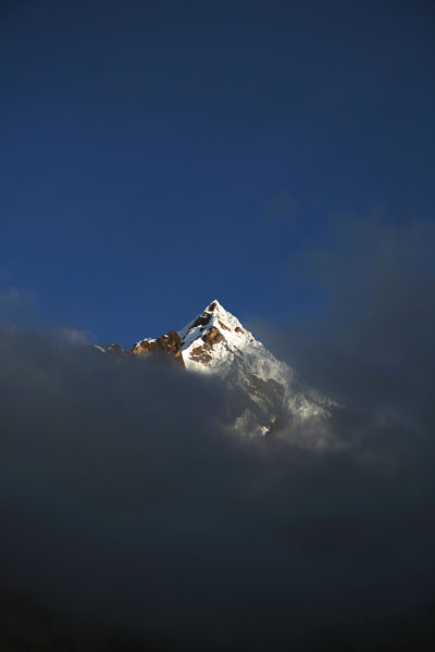 Путешествие по Андам в Перу. Часть 1. Фотообзор