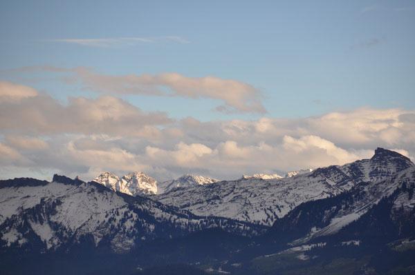 Альпийская осень (2)