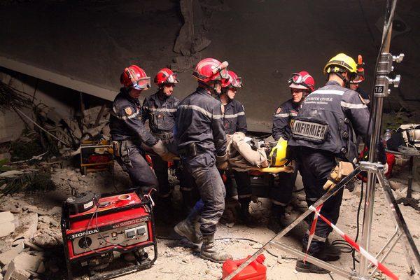 161 150110 G2 - Землетрясение на Гаити — одно из самых страшных в мировой истории. Фоторепортаж