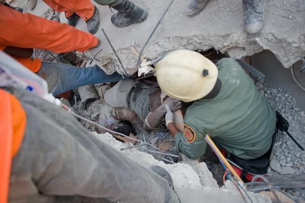 161 150110 G20 - Землетрясение на Гаити — одно из самых страшных в мировой истории. Фоторепортаж