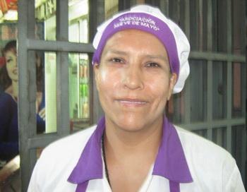 163 INTER Peru 08 - Всемирный опрос Q&A: Нужно ли улучшить маркировку на этикетках продуктов?