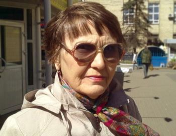 163 INTER Ukraine 05 - Всемирный опрос Q&A: Нужно ли улучшить маркировку на этикетках продуктов?