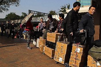 163 vokzal gonkong3 - Китаю пока не удаётся вернуть доверие к сухому молоку