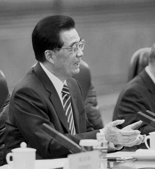 Новый скандал в правительственных кругах Пекина