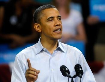 Барак Обама поблагодарил Николя Саркози за дружбу и сотрудничество
