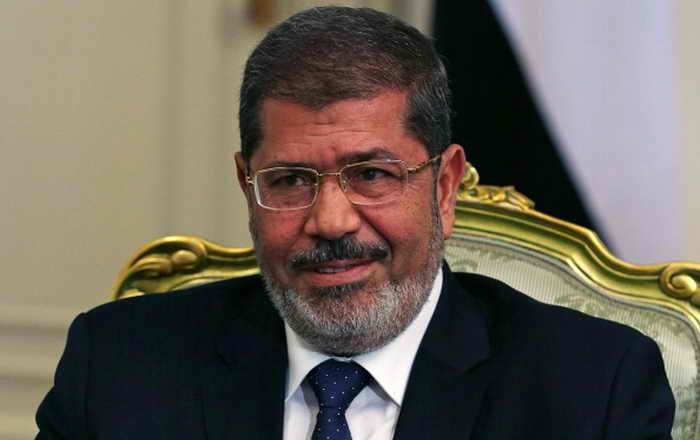 197 0810 morsi - Президент Египта самокритичен при подведении итогов 100 дней у власти