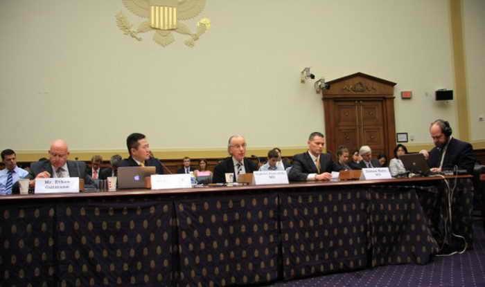 Конгресс США заслушал показания об извлечении органов в Китае