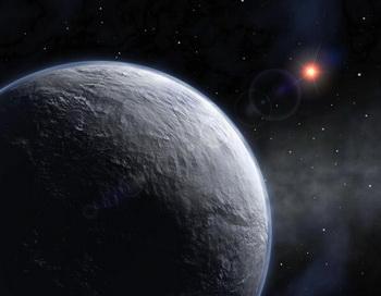 Обнаружены планеты, находящиеся на очень близком расстоянии друг от друга