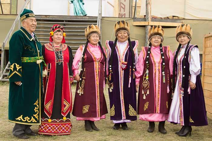 Традиции малых народов. Часть 2