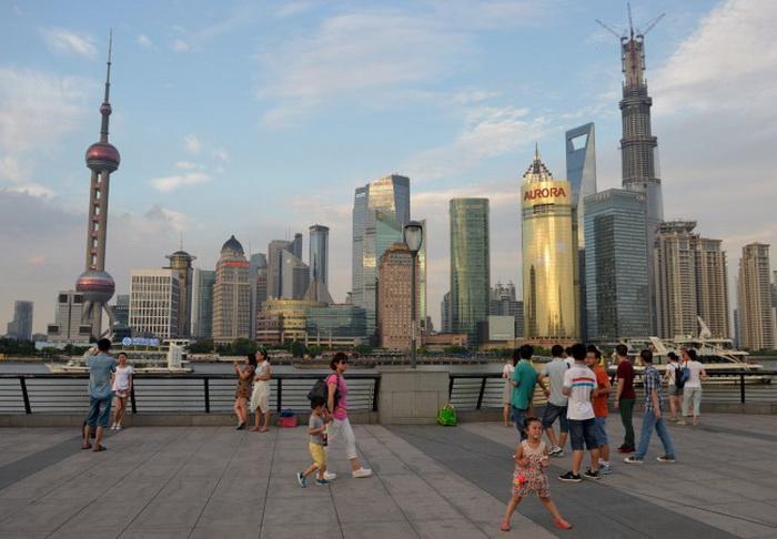 163 china Shanghai 2 - Десять городов-«монстров» в Китае