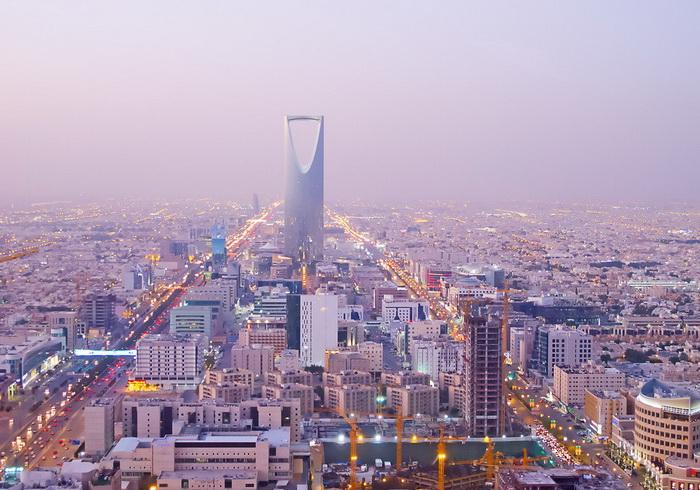 209 shutterstock riyadh - 10 наиболее перспективных городов для посещения в 2014 году