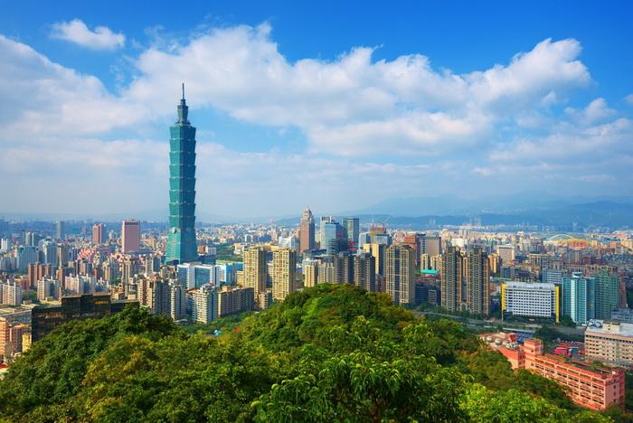 209 shutterstock taipei - 10 наиболее перспективных городов для посещения в 2014 году