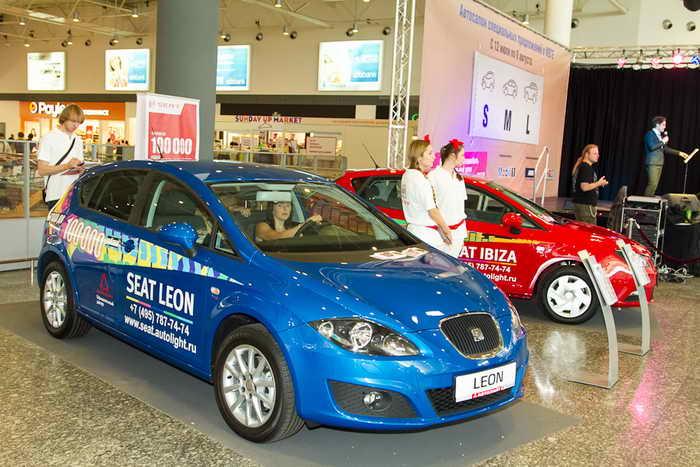 Новый формат продаж машин в МЕГЕ