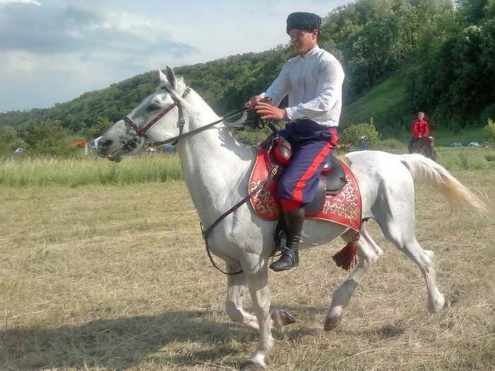 110 festival iskon 2 - Фестивальные традиции возрождает Нижегородский «Исконь»
