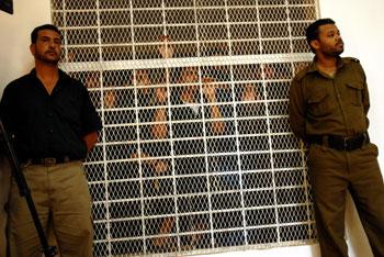 111 01042010 - В Саудавской Аравии за колдовство приговорили к смертной казни известного телеведущего