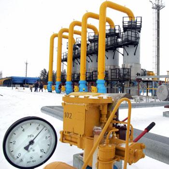 В Дагестане взорван газопровод