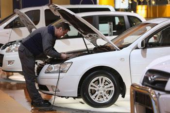 111 13092010 - Утилизация подержанных автомобилей в новом году обойдется в 14 млрд рублей