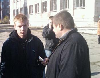 111 13102010 3 - Дело Егора Бычкова  будет проконтролировано Генпрокуратурой
