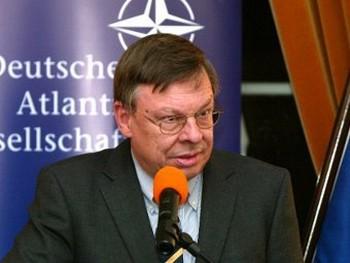 115 Gposol - В Москве будет новый немецкий посол