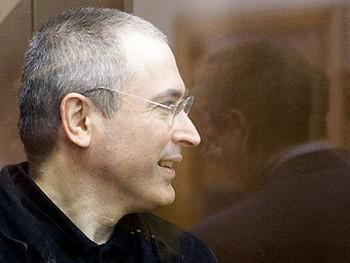 Ходорковский предупредил Путина