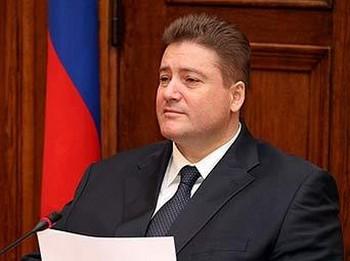 Георгий Боос лишится губернаторских полномочий