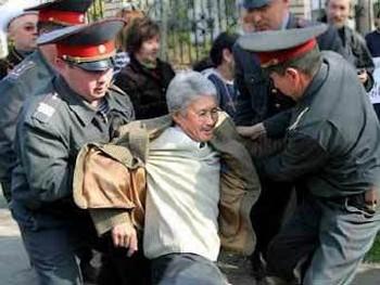 В законе о полиции нашли антиконституционные статьи