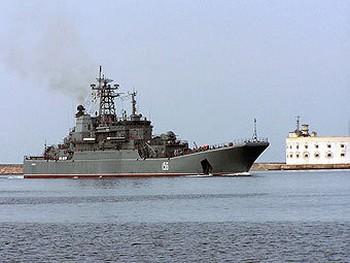 115 hf - Верховная Рада и Госдума ратифицировали соглашение по Черноморскому флоту
