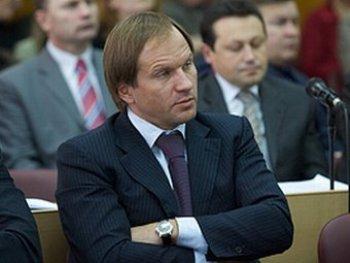 115 kuznecov - Новым губернатором Красноярского края утвержден Лев Кузнецов