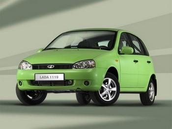 115 ladaK - Названы самые популярные автомобили в России